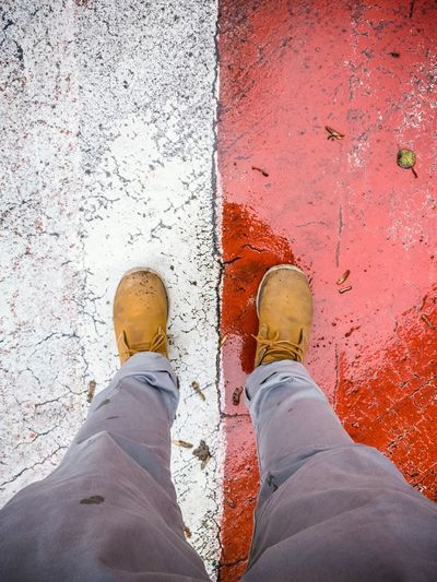 Legs Boots Shoe