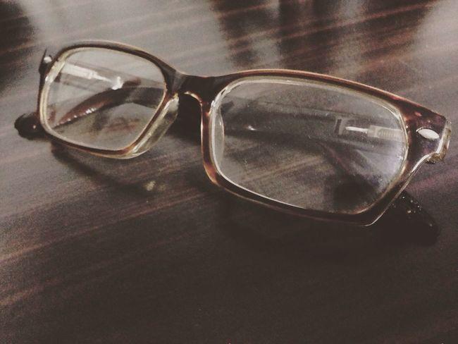 Glasses Glasses :) Old Farsight Mom Mom Glasses Brown Mama Farsighted Farsightedness
