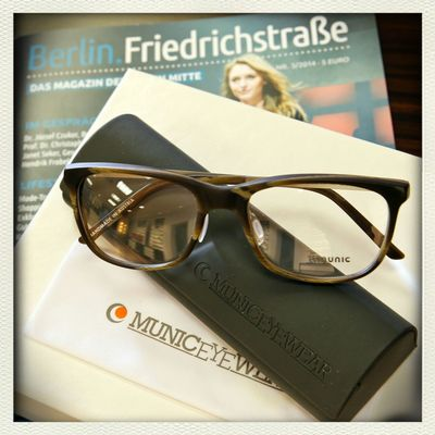 New models from munic eyewear arrived today. Come and try :) #Offensichtlich @municeyewear_ :) #Brillen #eyewear #frames #glasses #berlin #bessersehen #style #look #eyewear #berlinlove #glasses #frame #frames #eye #hipster #nohipster #optician
