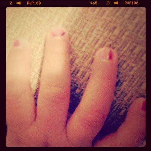 Cutie Pies Nails...
