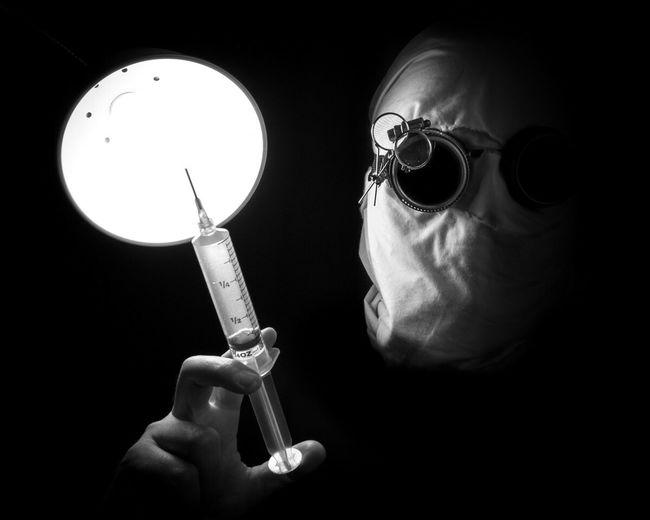 Just Relax... Horror Conceptual Noir Blackandwhite EyeEm Bnw Darkart Surrealism