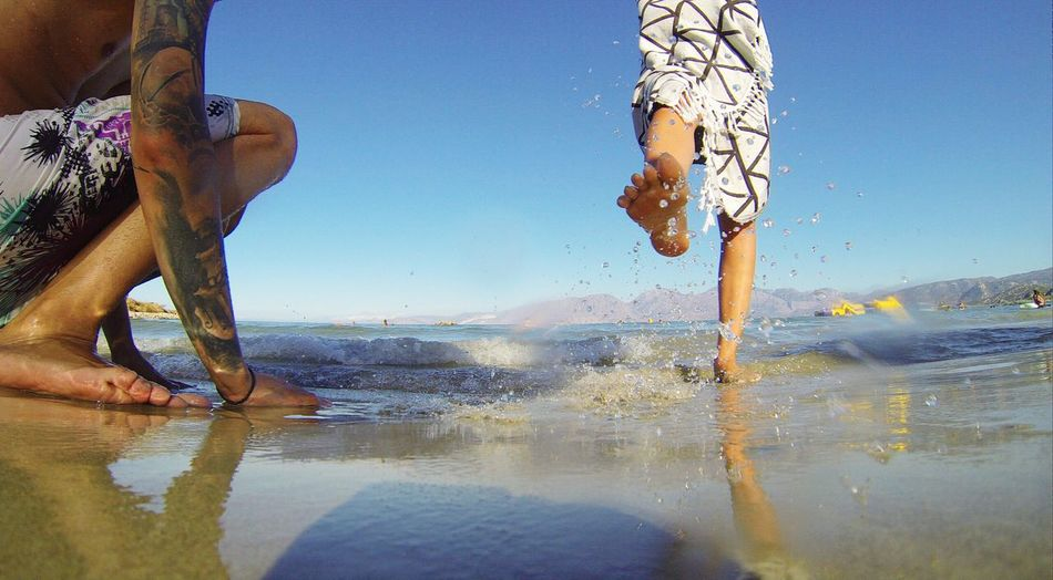 Me and my Love Summer ☀ Gopro Love