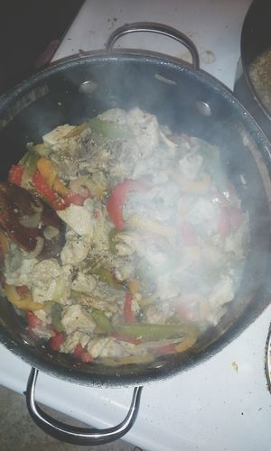 Done cooking Ready For Tommorrow