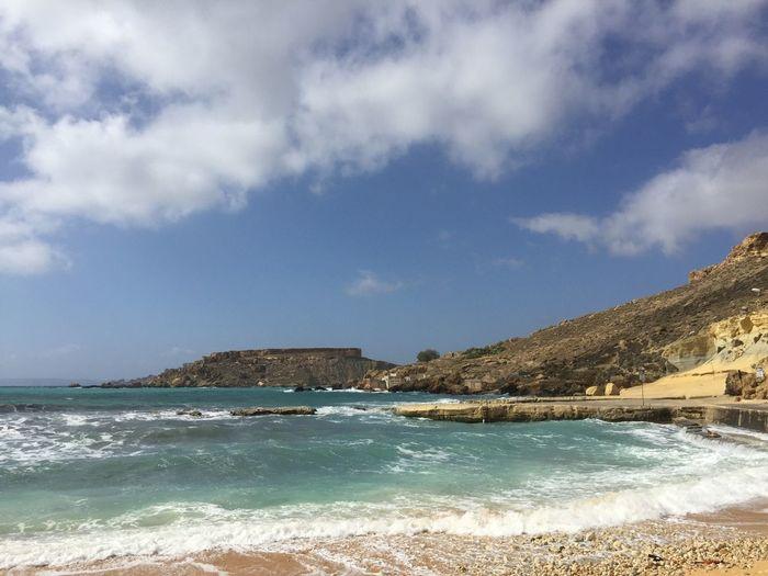 Sea Malta Mittelmeer Urlaub Daswasichsehe😊 Tadaa Community