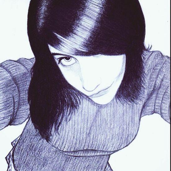 Laura Portrait Drawing Portrait Drawing Portrait