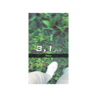 Believe 🐨