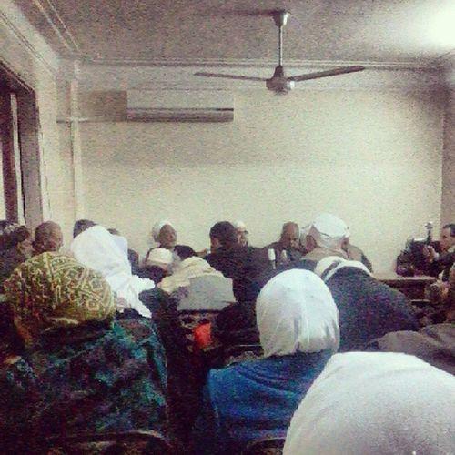 المجلس الاسلامى فى رحاب السيدة_زينب