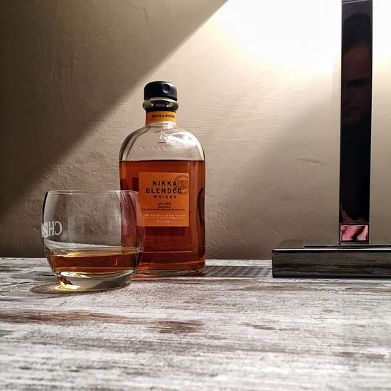 Whisky Whiskey NIKKA Whisky