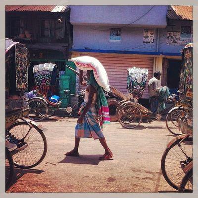 Chaktai Chittagong Daily Life