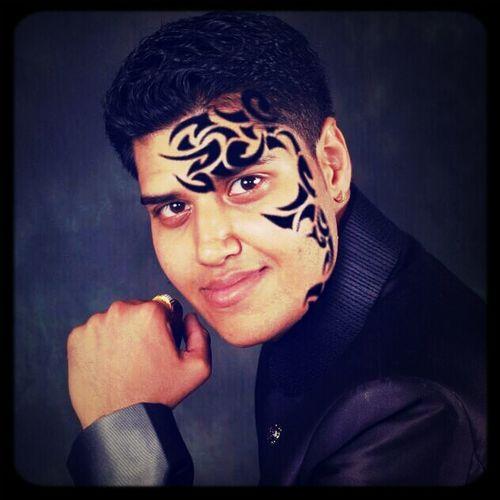 Vijay Jain Palarecha in Dhoom3