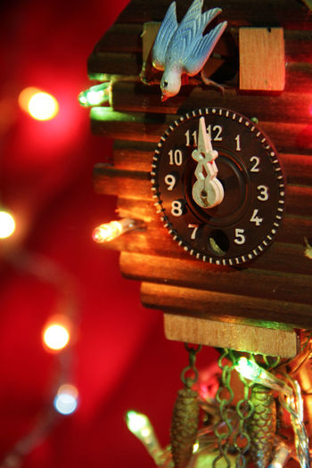 New Year. Lets start it and find peace and love. Arts Culture And Entertainment Capture The Moment Christmas Clock Colors Creativity Enjoying Life Showcase: JanuaryNewYear Still Life Time