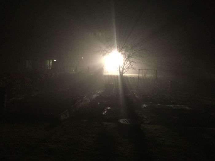 Mysteryphoto Nightlight