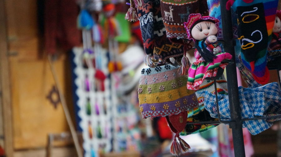 Art ArtWork Close-up Collection Colorful Craft Cultures Day Decoration Display Doll Figurine  Handcraft Large Group Of Objects Multi Colored No People Peruvian, Store