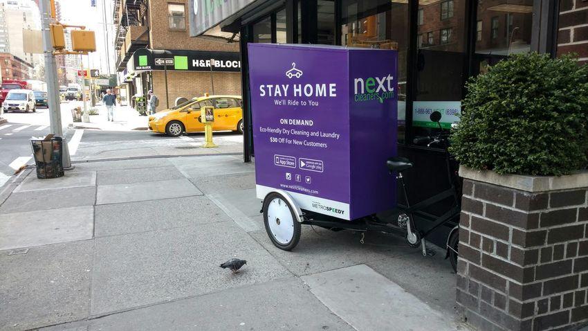 New York City Urban Lifestyle