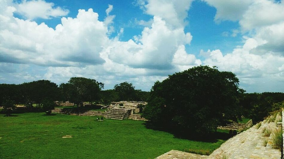 Mérida Yúcatan Vacaciones🌴 Família Amigos :) Relíquias Nature First Eyeem Photo