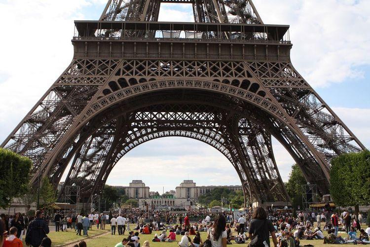 Eiffel Story Traveling Travel Photography Amazing Architecture The Architect - 2015 EyeEm Awards