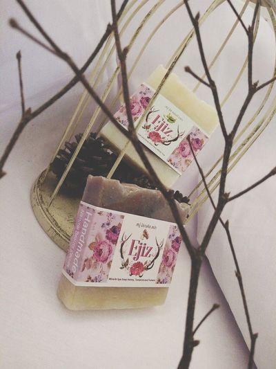 Ejiz Myproduct Soap Organicsoap Homemade
