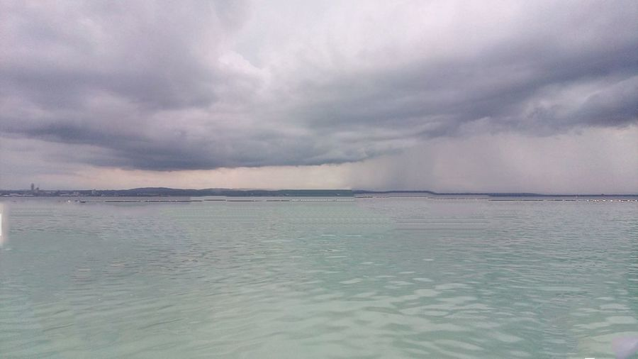 Sea Beach Beauty In Nature Majestic Sky Nature Tranquil Scene Zenfone Photography Horizon Over Water Atmospheric Mood Streamzoofamily Streamzoo Family Zenphotography Vitaminsea Philippines ❤️