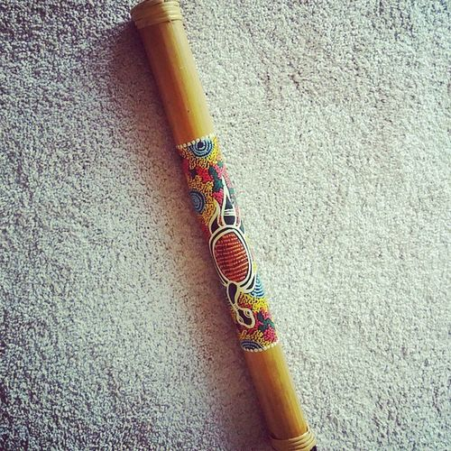 New instrument Rainmaker Musical Instrument ????