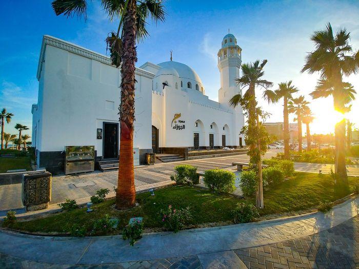 Masjid City Sky