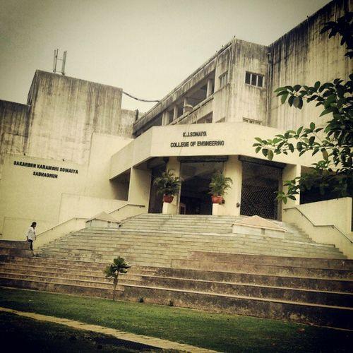 Kjsce College Mumbai Somaiya vidyavihar