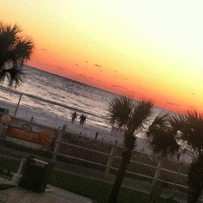 Summitcondos Sunset Sand Beach Ocean Florida PCB Pcb2013 SpringBreak Springbreakpcb Springbreak2013