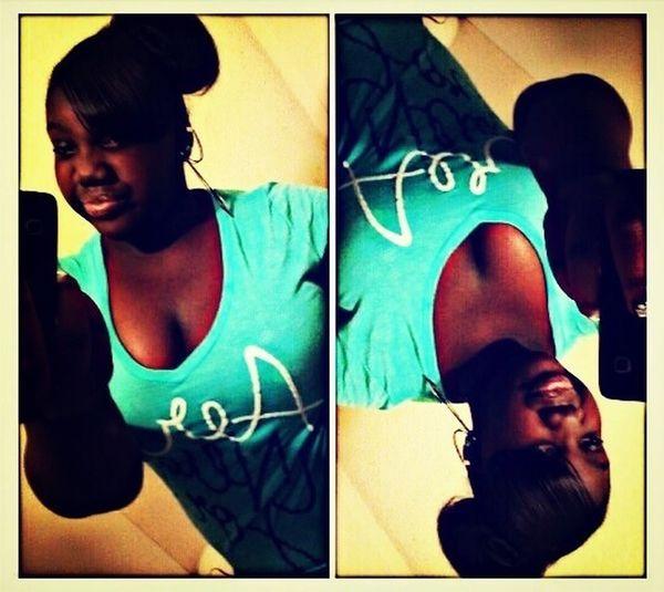 • Im Differentt , Yeaa IiM Differentt