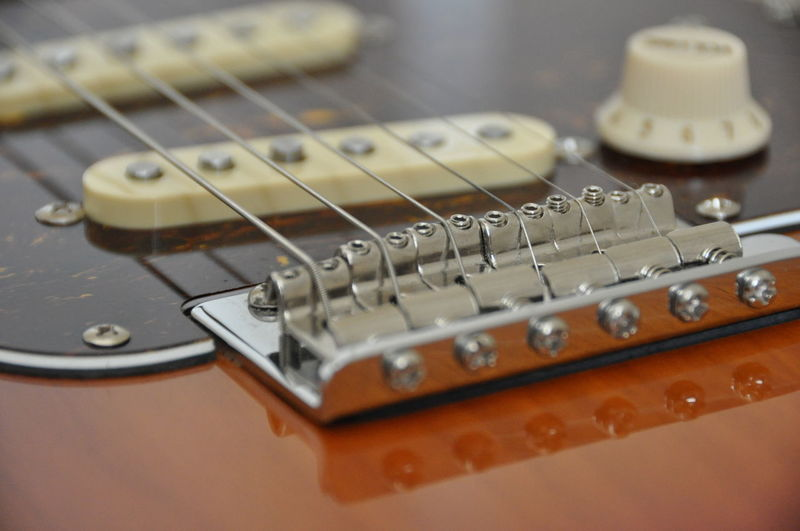 Guitar Audio Audio Equipment Music Textured  Abstract Arts Culture And Entertainment Close-up Control Electric Guitar Focus On Foreground Fretboard Guitar Knobs Music Musical Equipment Musical Instrument Musical Instrument String Recording Selective Focus Sound Recording Equipment String String Instrument Strings Studio Shot Wood - Material