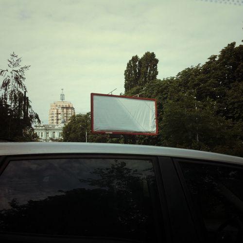 Streetphotography Kiev Kiev Down Town
