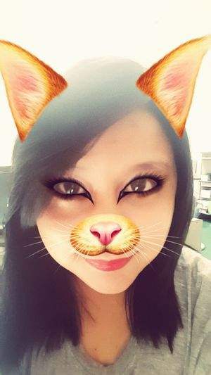 Snapchat Photoedit Filters Selfie ✌