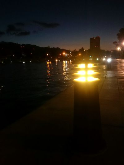 Taking Photos Park Water Reflections Enjoying Life