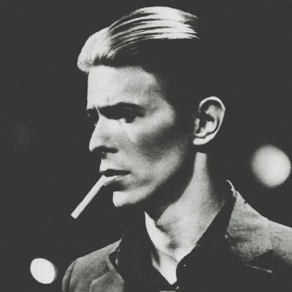 a cool guy David Bowie Bowie Music Love