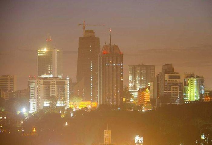 NightsInNairobi Nairobinights Igkenya Igersnairobi IGERSMOMBASA Seekenya Loves_kenya HAIAAFRIKA Vscokenya VISITKENYA TembeaKenya