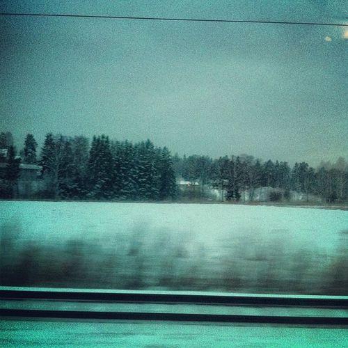 Frosty lines Dezoris Fotose Swedishwinter