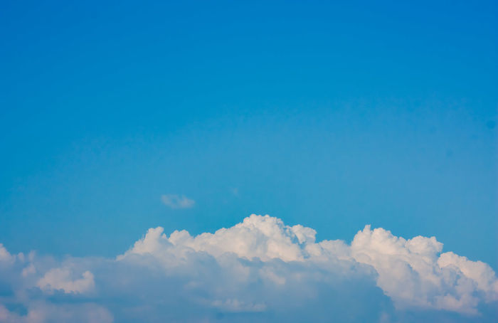 sky blue background Blue Backgrounds Summer Heaven Sky Cloud - Sky Fluffy Meteorology Maine Coon Cat Cumulus Cloud Cumulonimbus Stratosphere Hurricane - Storm Sky Only Thunderstorm Cloudscape Cumulus Cirrus Plane Cyclone Wispy