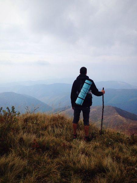 Carpathian Mountains Carpathians Autumn Colors My Love Traveling