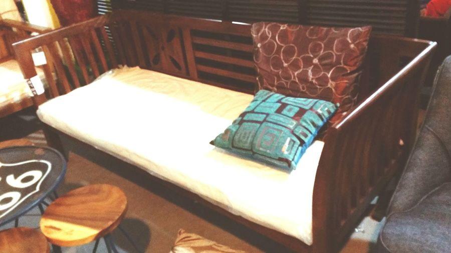 Day Bed Furniture Teak Singapore