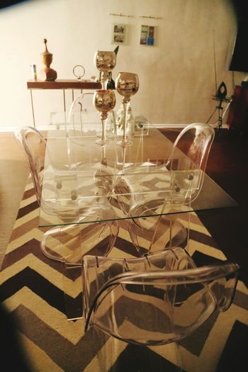 Looking Into The Future Taking Photos Check This Out Furniture Moderndesign c Classic Style Something Old Something New Lucite EyeEm From My Point Of View