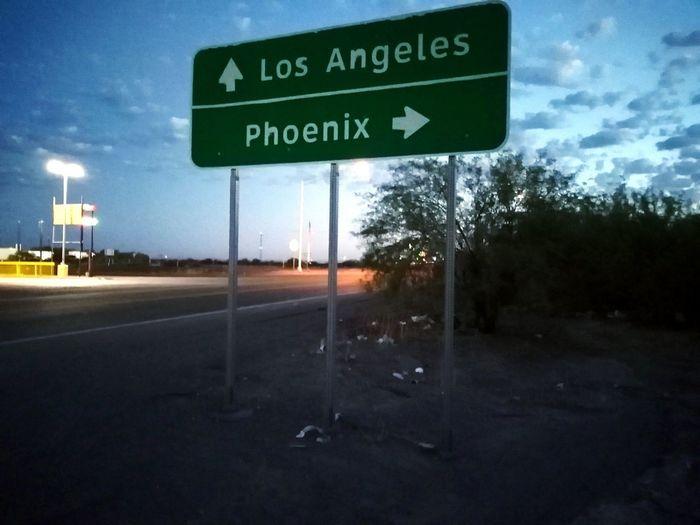 crossroads Road