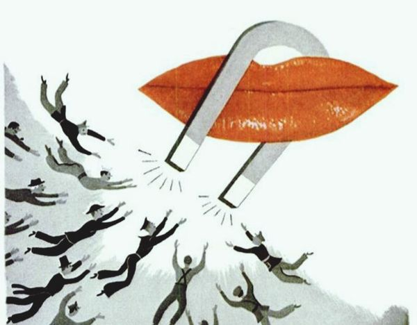 Lip Lips Redlips BlackLips Lips Game Lies