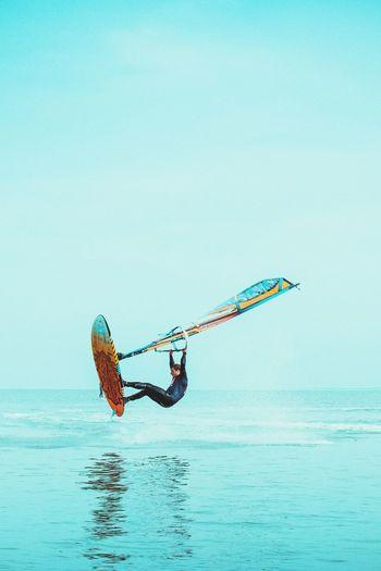 Surf's Up Windsurfing Windsurfer Windsurf Life Yeisk Yeiskwind Aqualeto азовскоеморе ейск пляж виндсерфинг акватория лета