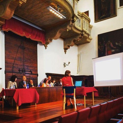 Automotive Readytogo Laurea Tesi Mancapoco Bedin Discussione Commissione