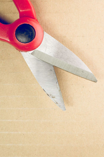 scissors blades Scissors Adhesive Tape Art And Craft Beige Blade Blades Close-up Craft Directly Above Group Of Objects High Angle View Indoors  Kitchen Knife Man Made No People Paper Scissors Sharp Still Life Studio Shot Two Objects