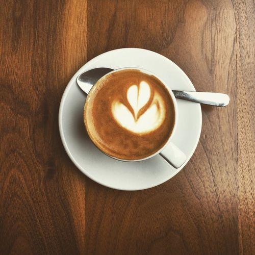 Coffee Cafe USA