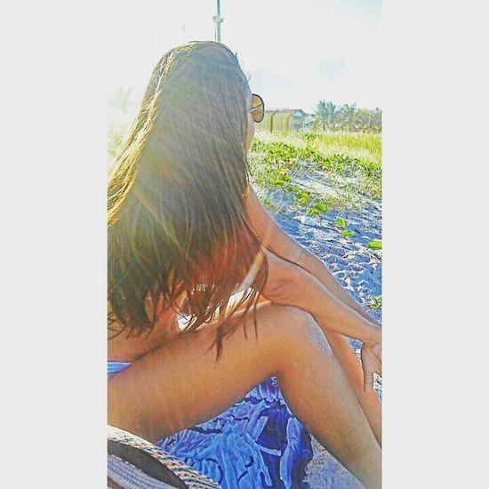 Relaxing Life Is A Beach Beach Sun