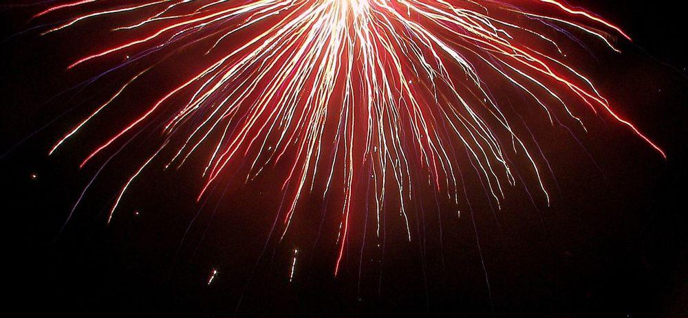 Fireworks Firework 4thofjuly 2016 Happy4thOfJuly