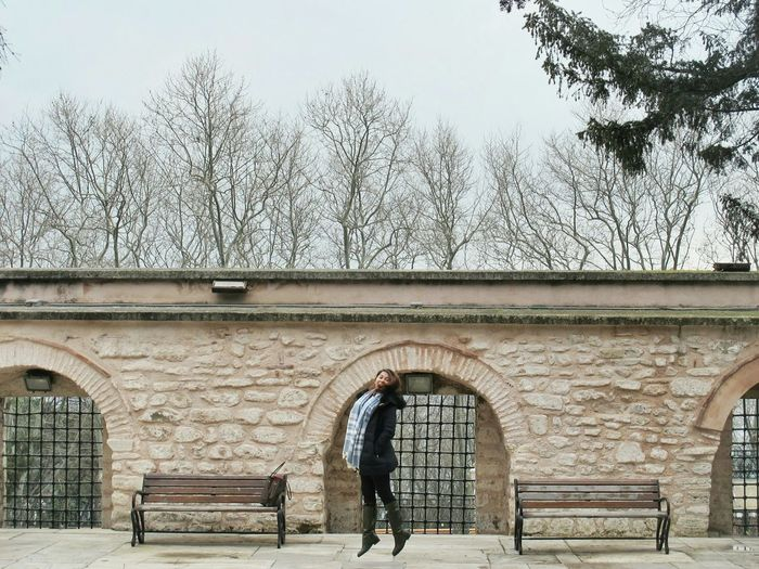 Jumpshot Cherish The Moment Topkapi Palace Istanbul Istanbul City Topkapisarayi Jump Levitation Levitating Turkey