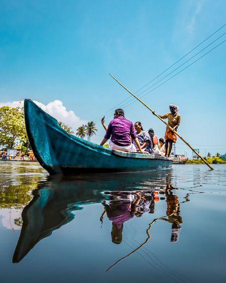 The Kerala Row