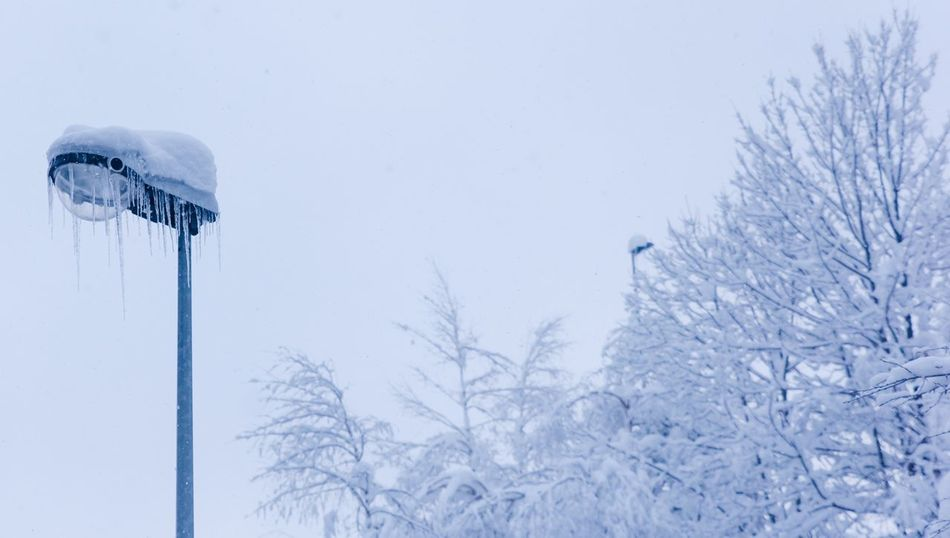 Landscape Principat D'Andorra Winter Wonderland Deepfreeze How's The Weather Today? ProCamera - Shots Of The Year 2014