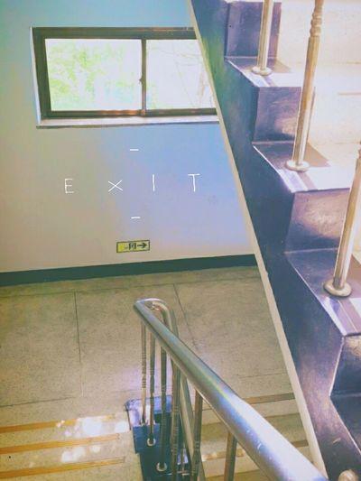 Exit Window
